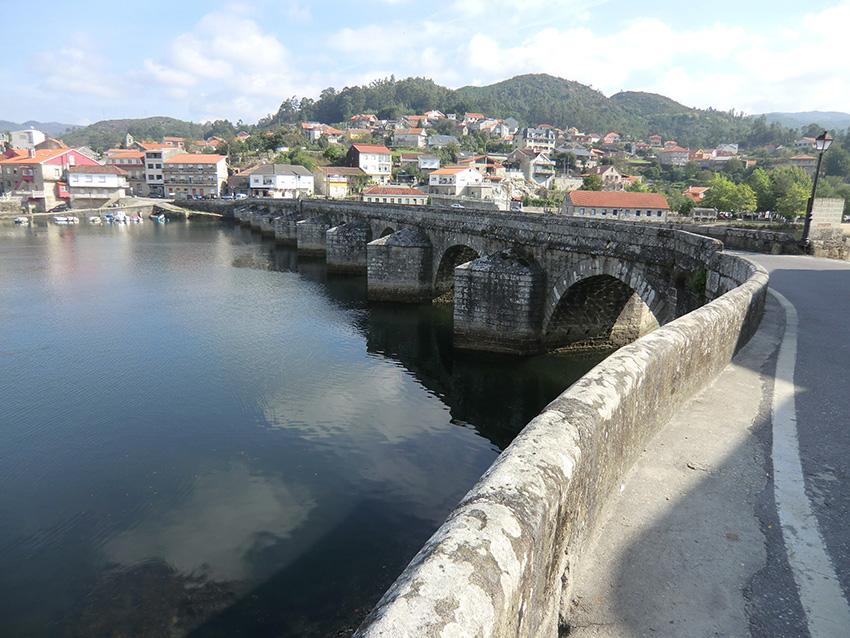 Von-Redondela-nach-Pontevedra-Camino-Portugues-7
